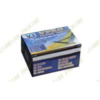 Small 4c Printing Corrugated Carton Box For Electrical Cigarette Packing, Shipping