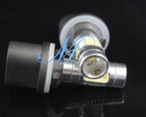 China DC13.6V or AC12-24V LED auto lights, car bulbs F-880-11W, 881, H1, H3 LED fog lamps on sale
