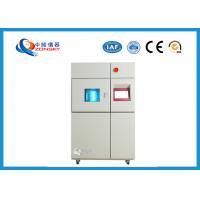 High Durability Xenon Test Equipment Temperature And Humidity Operation Control System