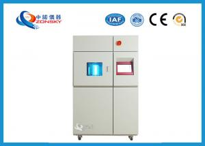 China High Durability Xenon Test Equipment Temperature And Humidity Operation Control System on sale