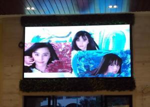 China Die Casting Alum Stage Rental LED Display P3 1000cd/sqm Brightness Linsn Control System on sale