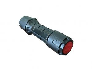China IP66 Waterproof Led Pocket Flashlight , 3 M Drop Resistant Led Pocket Torch on sale