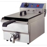 China New Single Pan 10 Litres Deep Fryer on sale