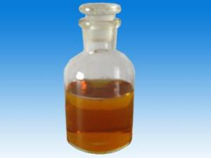 China Brown Oily Liquid Flotation Agent For Copper Sulfide Lead Zinc Molybdenum Nickel on sale