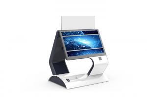 China Sealed POS Cash Register System Counter Fixable Sleek Integrated Design Durable on sale