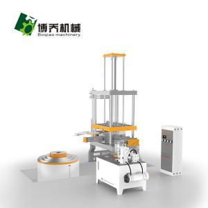 China aluminum alloy casting low pressure die casting machine on sale