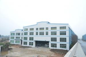 China Steel Structure High Rise Building For Shopping Mall or Office Buildings on sale