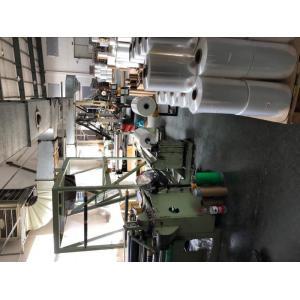 industrial Polyolefin Heat Shrink Film , Plastic Wrap Heat Shrink  10 Mic  / 12 Mic
