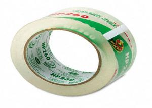China Duck BOPP Packing Tape Use BOPP Film Coated With Acrylic Adhesive For Bundling on sale