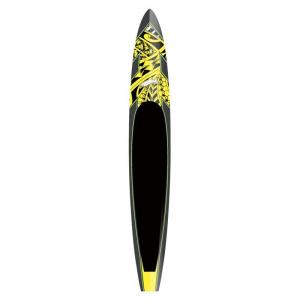 China 10'6 Touring SUP Inflatable Paddle Board Lightweight Anti Slip For Beginners on sale