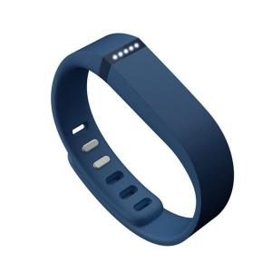 China Silicon Waterproof Bluetooth Fitness Tracker / Smart Health Bracelet Multi Color for Customized on sale