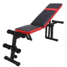 China foldable commercial dumbbell bench on sale