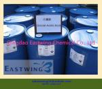 Industry Grade Glacial acetic acid 99% for textile dyeing GAA CH3COOH 250KG/drum IBC 1.1MT