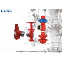 Stainless Steel Inline Check Valve High Pressure Standard Flow Condition