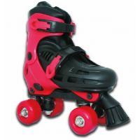 JR. Adjustable Hardshell Quad Skate