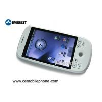 China Android smart phone  GPS WiFi dual sim cell phone Everest G2 on sale
