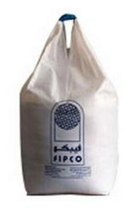 China 500KG PP Woven Industrial Bulk Container , Super Sack Bag For Cement / Building Material Packing on sale