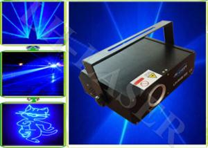 China SD Card Christmas Decoration Animation Laser Light 450nm Blue Laser 500mw on sale