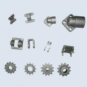 China aluminum forging parts for air compressor on sale