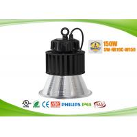 130lm/W Dimmable LED High Bay Lights 150 Watt With Motion Detector , 50000 Hours Life