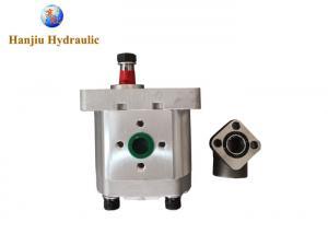 Hydraulic Gear Pump Steering Pump For Tractors Loaders Road Rollers