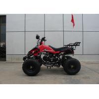 "8"" Tires 110cc Utility Vehicles Atv with Ront Drum Brake Rear Disc Brake / Foot Brake"