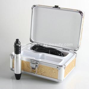 China Aiguille de rouleau de Theraphy MTS de peau motorisée par aiguilles micro de Derma Microroller on sale