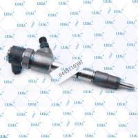 ERIKC Bosch 0445110397 Automobile Engine parts 0 445 110 397 Cummins Common Rail injector  0445 110 397 for CHAOCHAI