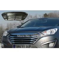 Hyundai IX35 New Tucson 2009 - 2013 Front Chrome Car Grilles Car Parts