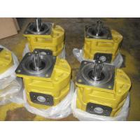 CBG3100, CBG125, CBG3140 Hydraulic Gear Pump and Crane Gear Pump
