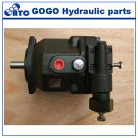 AR22 Hydraulic Oil Pump , Variable Displacement Hydraulic Piston Pumps