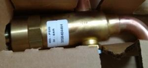 China Chiller refrigeration spare parts 32GB40464 Carrier electronic expansion valve on sale