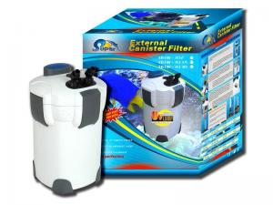 China Super Aquatic External Filter (without UV )BHW-303A /BHW-304A on sale