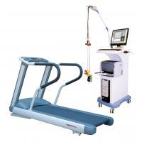 Multichannel Stress Test ECG