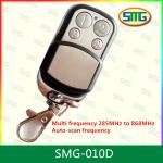 SMG-010D Universal auto searching multi frequency fixed code remote duplicator