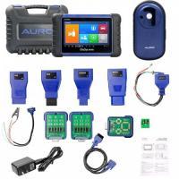 China AURO OtoSys IM100 Automotive Diagnostic and Key Programming Tool on sale