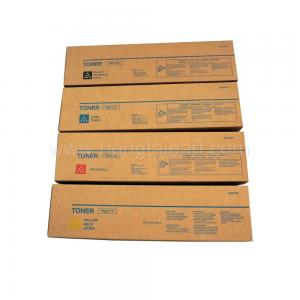 China Toner Cartridge for Konica Minolta Bizhub C451 C550 C650 (TN-611 A070130 A070230 A070330 A070430) on sale