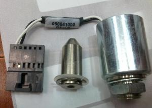 China Solenoid W/Cables , X-Car. , Deltrol56813-60 24v dc Used For Auto Cutting Plotter Parts Ap100 56041000 on sale