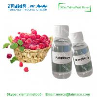 China Best Selling High Quality Raspberry Flavors For Vaping With Factory Supply Best price on sale