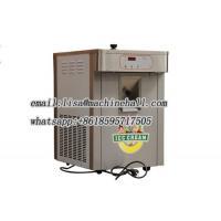 Stainless Steel Ice Cream Machine For Sale Supply Ice Cream Machine