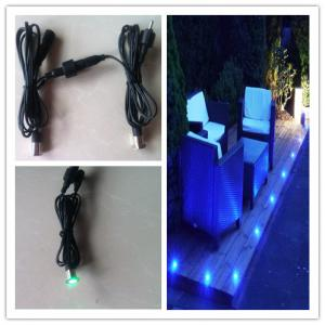 China Outdoor Mini led deck light on sale