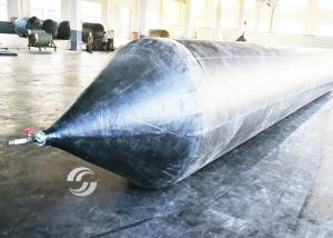 China Durable Underwater Air Lift Bags Ship Launching Airbags Lifting Vessels on sale