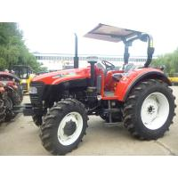 Diesel Engine Four Wheel Tractors For Small Farms , Hanging Planter