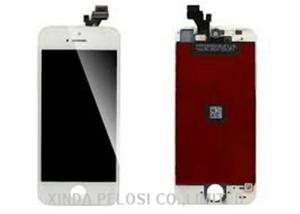 Quality Tela táctil de Iphone 5 LCD da retina com definição da densidade 1136*640 1024 for sale