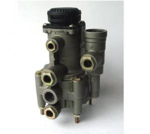 China Air Brake System Trailer Control Valve For DAF/MAN/RVI Eco - Friendly on sale