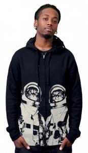 China Custom Hoodies & Sweatshirts on sale