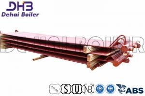 China Energy Saving Boiler Membrane Carbon Steel Pipe Full Water Cooling on sale