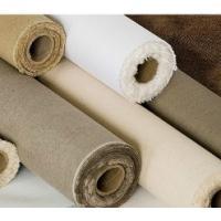 China 100% Polyester Fine Art Inkjet Canvas Roll , Matte Canvas Inkjet Printer Paper on sale