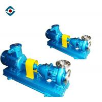 China Self Priming Chemical Transfer Pump Horizontal Type Back Pull Out Design 4~2600m³/h on sale