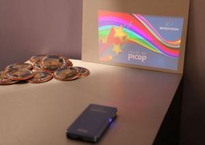 China LCD/USB/AV/SD Card hd pocket laser pico projector on sale